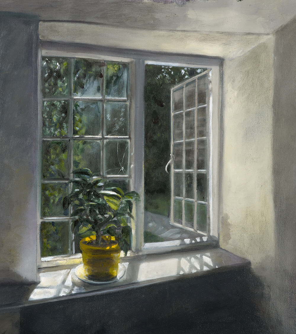 Fanny Rush - Paintings